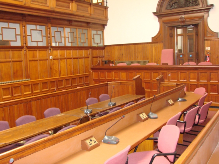 District Council Chamber photograph[2010]