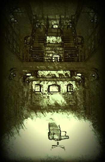 Prison seat